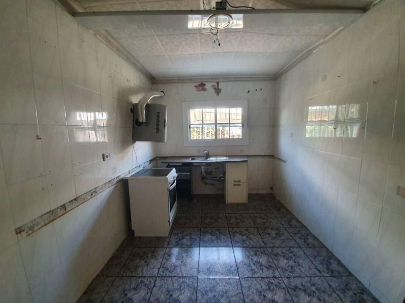 Casa en venta en Mas D`en Pedro, Cubelles, Barcelona, Calle Lloret, 252.000 €, 4 habitaciones, 3 baños, 135 m2