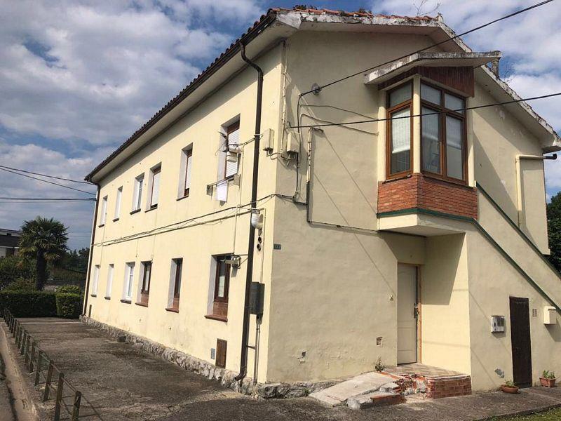 Piso en venta en Santa María de Cayón, Cantabria, Barrio Abadilla, 61.000 €, 3 habitaciones, 1 baño, 64,6 m2
