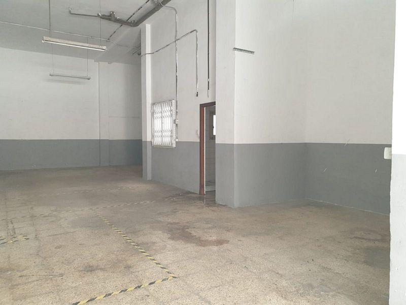 Local en venta en Ciudad de Asís, Alicante/alacant, Alicante, Calle Aguila, 72.500 €, 193,1 m2