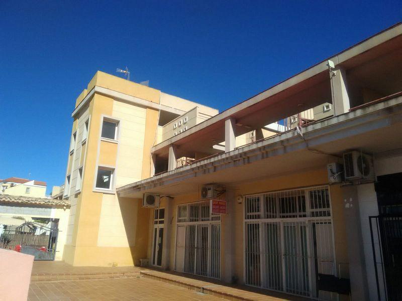 Piso en venta en Albufereta, Orihuela, Alicante, Calle Aneto, 116.000 €, 3 habitaciones, 1 baño, 84 m2