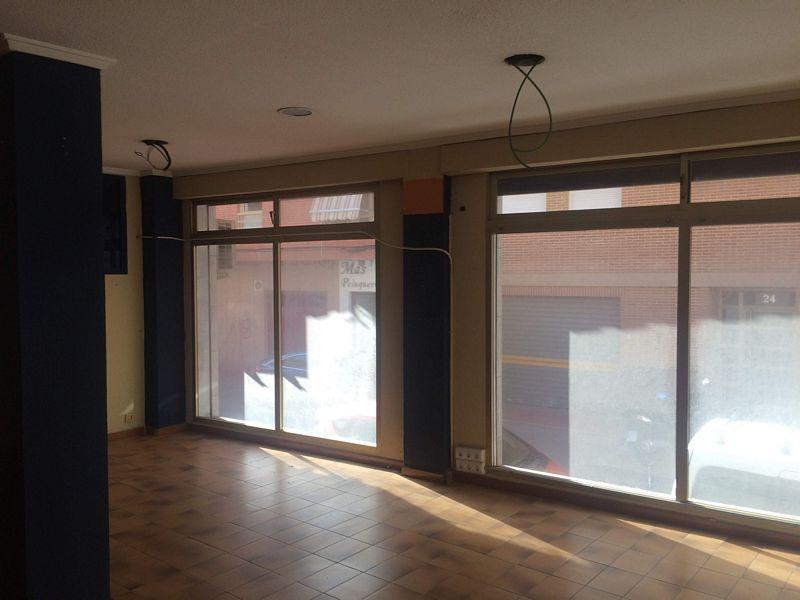 Local en venta en Gran Alacant, Santa Pola, Alicante, Calle Antina, 129.000 €, 128 m2