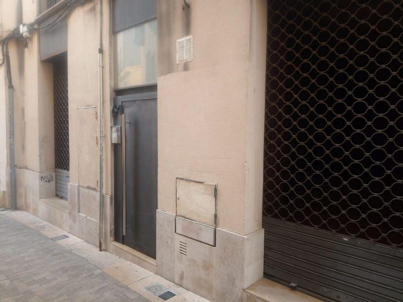 Local en venta en Torre Garrell, Vilanova I la Geltrú, Barcelona, Calle Argenteria, 137.000 €, 132 m2