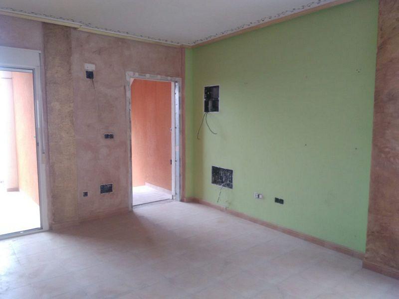 Piso en venta en Rabaloche, Orihuela, Alicante, Calle Capirulos Y Magnolia, 49.000 €, 2 habitaciones, 1 baño, 74 m2