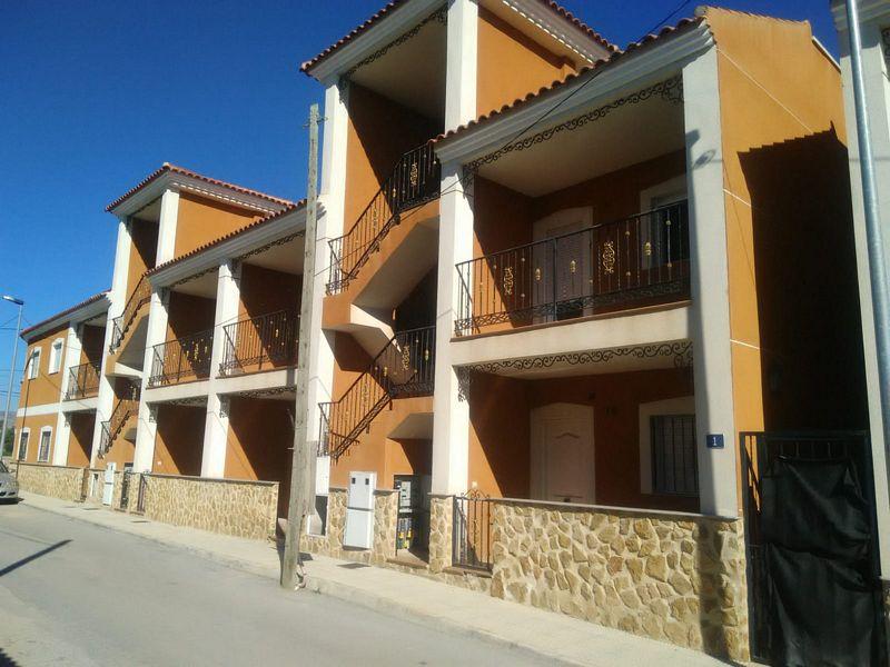 Piso en venta en Piso en Orihuela, Alicante, 62.000 €, 2 habitaciones, 1 baño, 77 m2