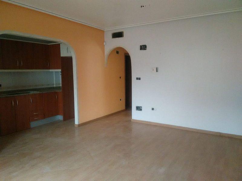Piso en venta en Rabaloche, Orihuela, Alicante, Calle Capirulos Y Magnolia, 62.000 €, 2 habitaciones, 1 baño, 77 m2