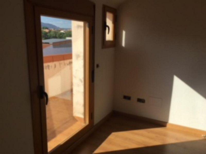 Piso en venta en Villarrubia de los Ojos, Ciudad Real, Avenida Carmen, 47.800 €, 2 habitaciones, 1 baño, 77,14 m2