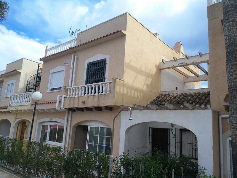 Piso en venta en Orihuela Costa, Orihuela, Alicante, Calle Chismosas, 65.000 €, 2 habitaciones, 2 baños, 54,26 m2