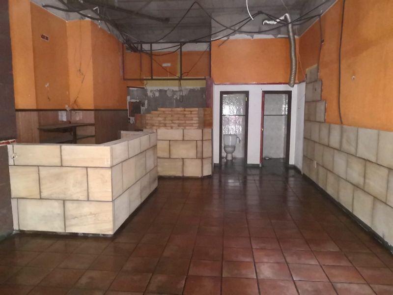 Local en venta en La Vega, Arrecife, Las Palmas, Calle Coronel Benz, 122.000 €, 93 m2