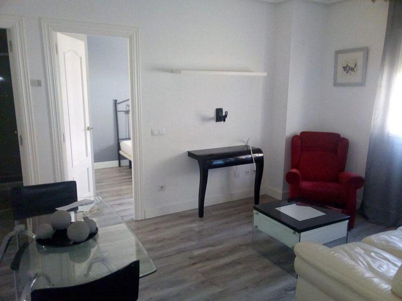 Piso en venta en Ciudad Real, Ciudad Real, Camino de la Guija, 61.000 €, 1 habitación, 1 baño, 36,33 m2
