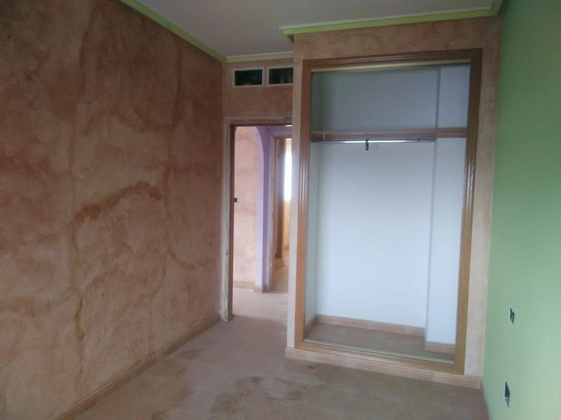 Piso en venta en La Condomina, Orihuela, Alicante, Urbanización Florida Golf, 131.000 €, 2 habitaciones, 2 baños, 80 m2