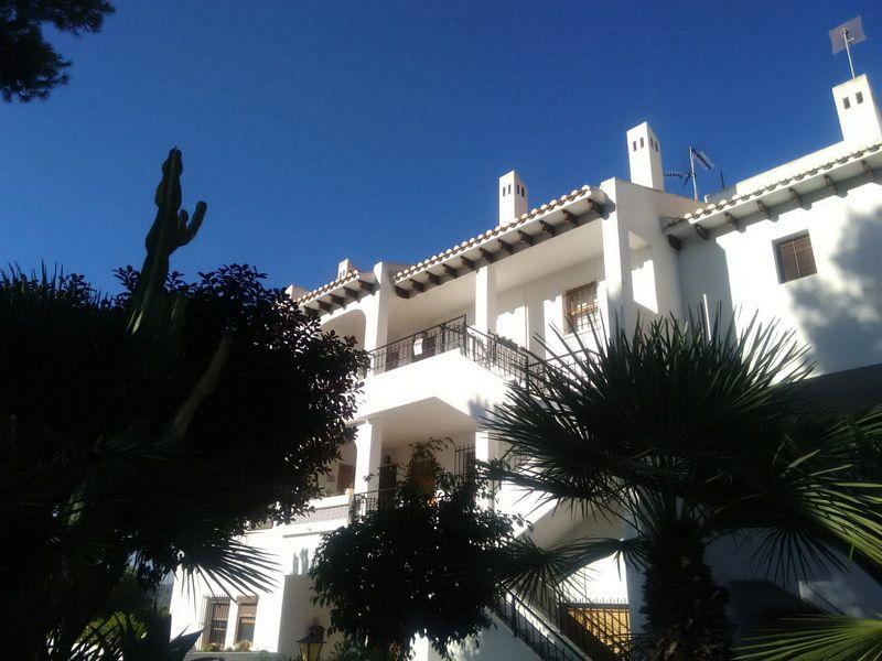 Piso en venta en Urbanización Aguamarina, Orihuela, Alicante, Calle Jacinto Verdaguer, 114.600 €, 2 habitaciones, 1 baño, 91 m2