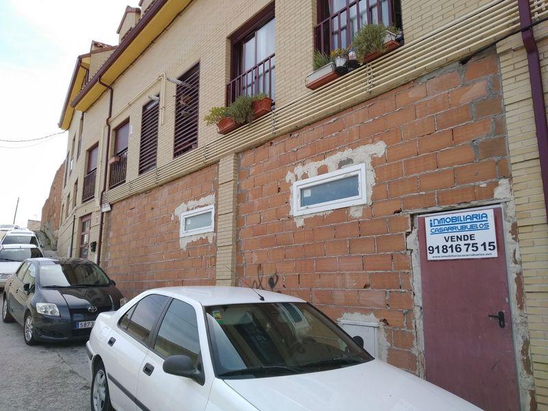 Local en venta en Barrio Seseña Nuevo, Seseña, Toledo, Calle la Boleta, 41.000 €, 43,23 m2
