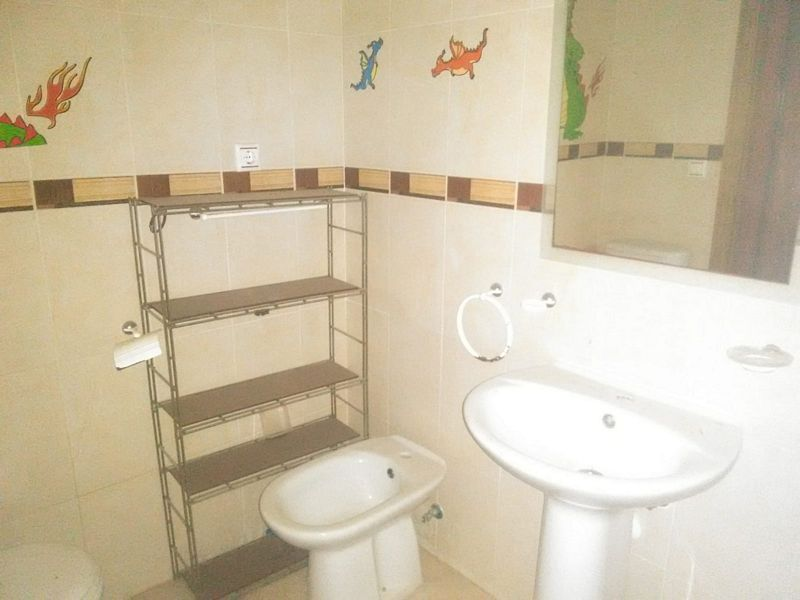 Piso en venta en Piso en Orihuela, Alicante, 108.000 €, 3 habitaciones, 1 baño, 73 m2