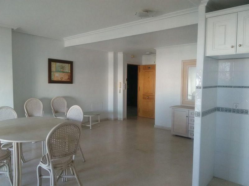 Piso en venta en Orihuela, Alicante, Urbanización la Terrazas del Jardin Nazari, 127.000 €, 3 habitaciones, 2 baños, 97 m2