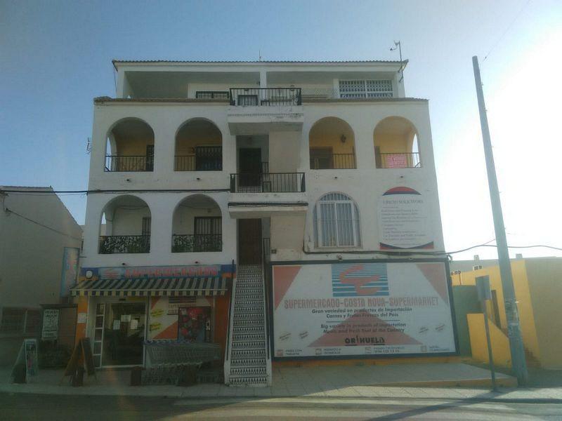 Piso en venta en Orihuela Costa, Orihuela, Alicante, Calle Mar-villacosta I, 93.000 €, 3 habitaciones, 1 baño, 70,7 m2