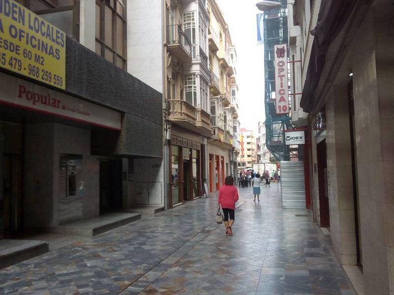 Local en venta en Pedanía de Beniaján, Cartagena, Murcia, Calle Mayor, 197.000 €, 132 m2