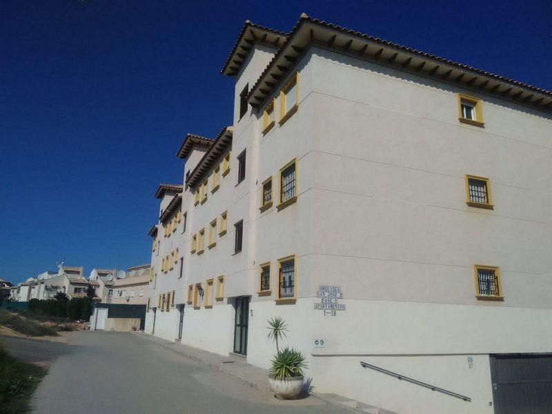 Piso en venta en Orihuela Costa, Orihuela, Alicante, Calle Mira-playa Flamenca, 108.000 €, 2 habitaciones, 1 baño, 59 m2