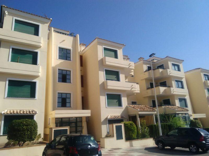 Piso en venta en Orihuela, Alicante, Urbanización Residencial los Naranjos, 116.000 €, 2 habitaciones, 1 baño, 85 m2