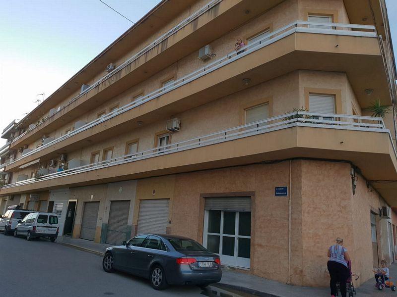 Piso en venta en Orihuela, Alicante, Calle Salamanca, 81.000 €, 4 habitaciones, 2 baños, 128 m2