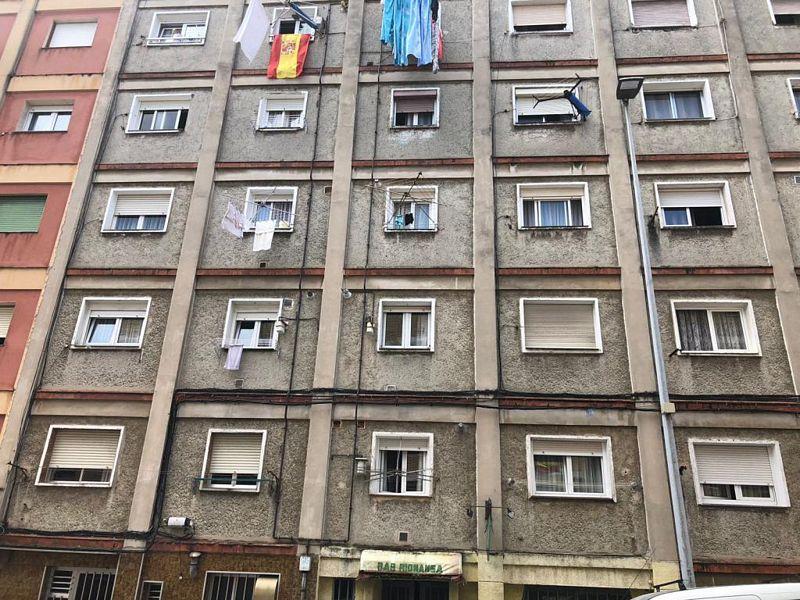Local en venta en Marqués de Valdecilla, Santander, Cantabria, Calle Universidad, 47.900 €, 45,02 m2