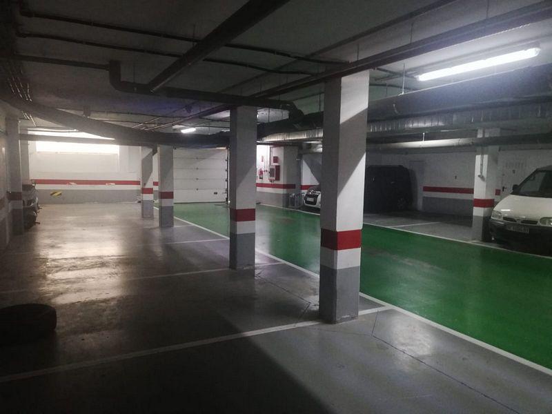 Parking en venta en Suroeste, Santa Cruz de Tenerife, Santa Cruz de Tenerife, Calle Volcan Tahiche, 16.000 €, 28 m2