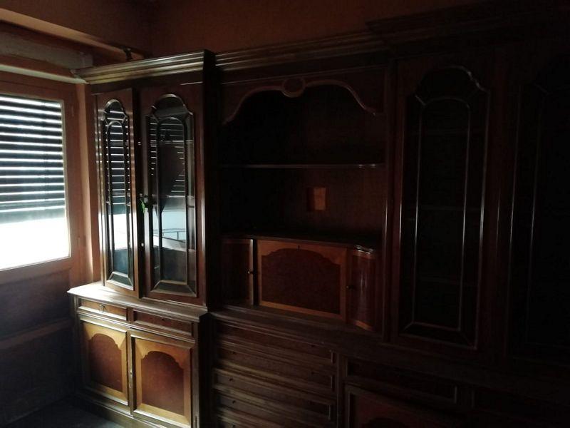 Piso en venta en El Cristo Y Buenavista, Oviedo, Asturias, Calle Argañosa, 91.000 €, 3 habitaciones, 1 baño, 97 m2