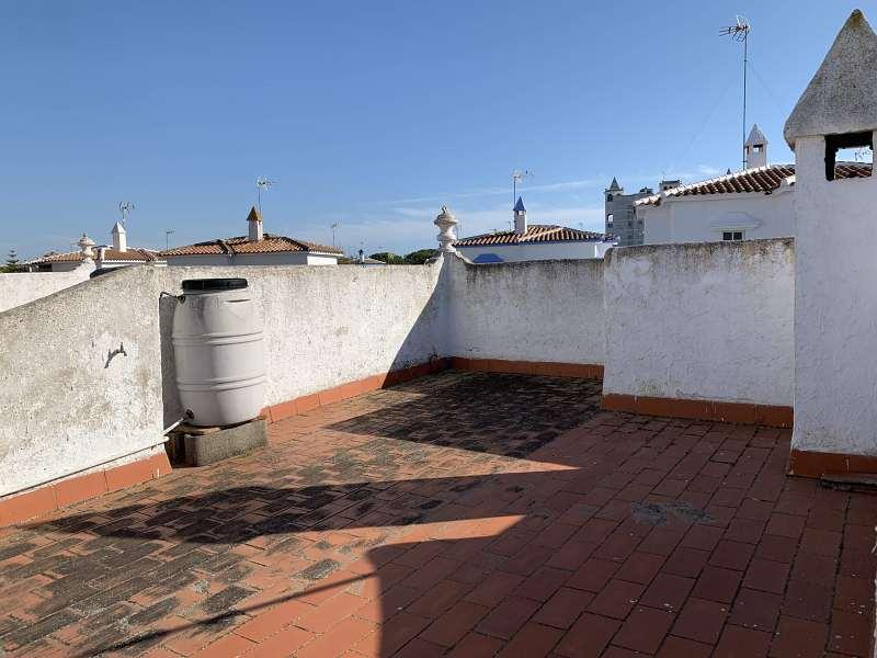 Casa en venta en 1ª Fase, Almonte, Huelva, Calle Almonte, 111.000 €, 2 habitaciones, 1 baño, 77 m2