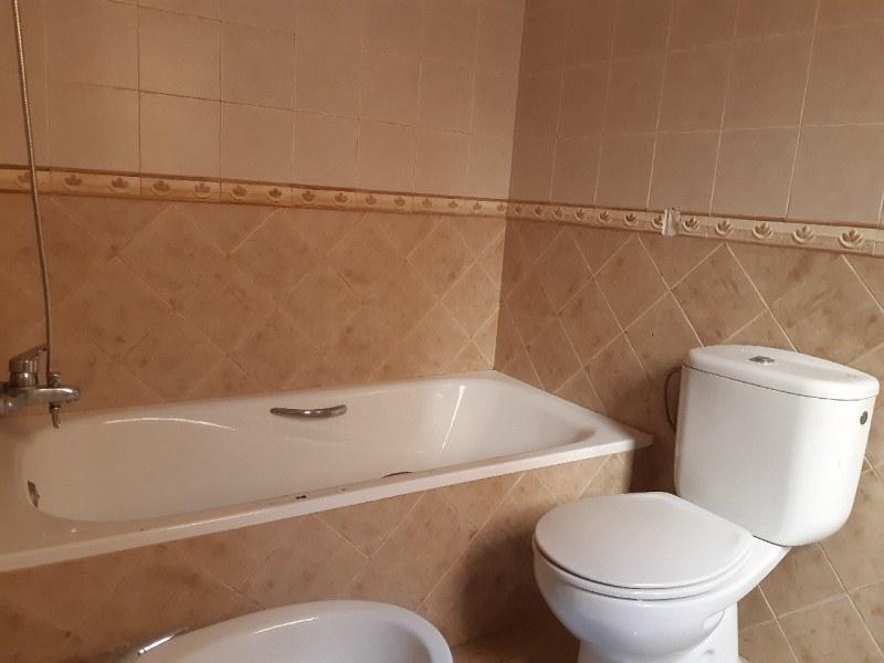 Piso en venta en Los Depósitos, Roquetas de Mar, Almería, Calle la Coruña, 150.000 €, 3 habitaciones, 2 baños, 112 m2