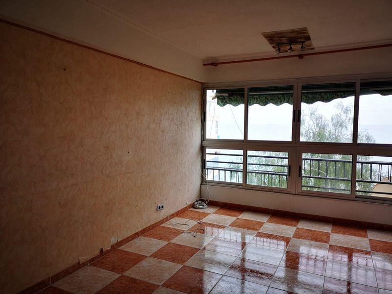 Piso en venta en Centro Histórico, Alicante/alacant, Alicante, Avenida Villajosoya, 106.800 €, 2 habitaciones, 1 baño, 77,01 m2