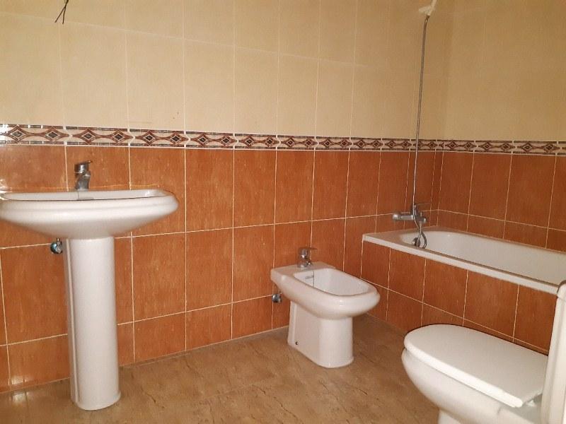 Piso en venta en Pampanico, El Ejido, Almería, Calle Antonio Callejon Gongora, 66.000 €, 2 habitaciones, 1 baño, 79 m2