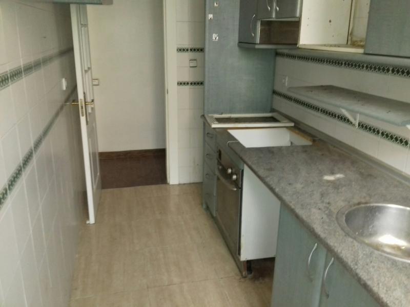 Piso en venta en Bockum, Almería, Almería, Calle Dallas, 98.000 €, 2 habitaciones, 2 baños, 97 m2