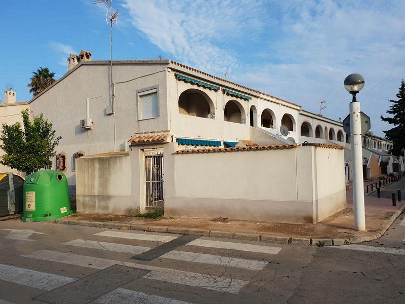 Casa en venta en Urbanización Aguamarina, Orihuela, Alicante, Calle Isla Menorca, 69.000 €, 1 habitación, 1 baño, 44 m2