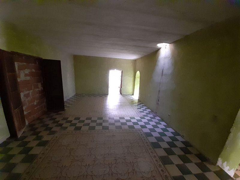 Piso en venta en El Almendral, Gérgal, Almería, Pasaje la Ventajas, 37.000 €, 4 habitaciones, 1 baño, 1260 m2
