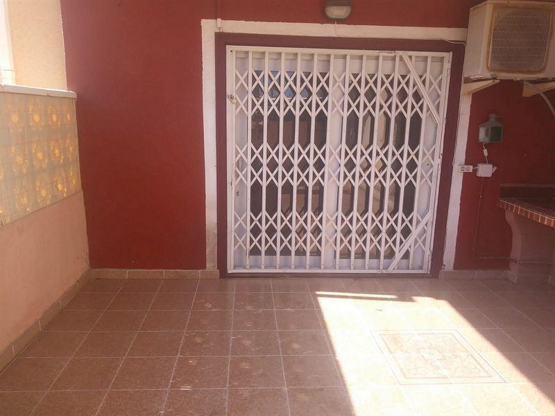 Casa en venta en La Mata, Torrevieja, Alicante, Calle Nervion, 82.500 €, 3 habitaciones, 1 baño, 80 m2