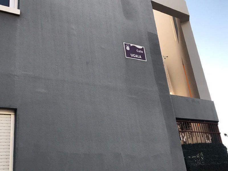 Parking en venta en Pol. Industrial Risco Prieto, Puerto del Rosario, Las Palmas, Urbanización Rosa Vila, 3.500 €, 10,4 m2