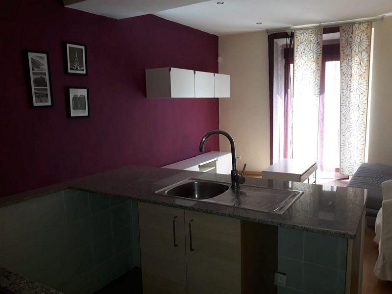 Piso en venta en Zona Alta, Alcoy/alcoi, Alicante, Calle Sant Mateu, 45.000 €, 2 habitaciones, 1 baño, 62,46 m2