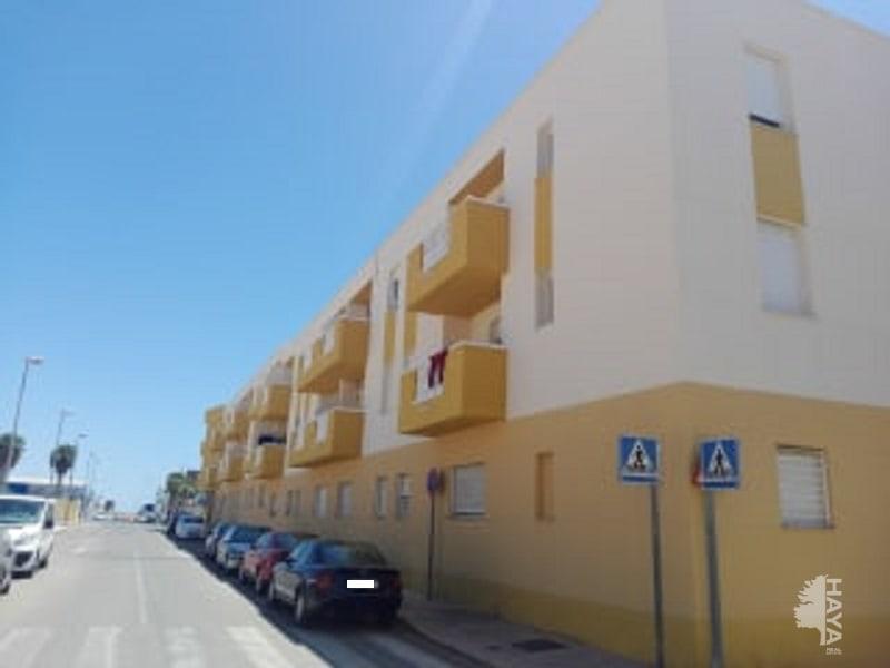 Piso en venta en Venta de Gutiérrez, Vícar, Almería, Calle Santa Fe (cb), 45.885 €, 2 habitaciones, 1 baño, 102 m2