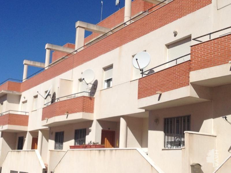 Piso en venta en Vera, Almería, Calle Ingeniero Jose Moreno Jorge, 54.000 €, 2 habitaciones, 1 baño, 69 m2