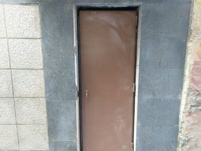 Piso en venta en Bítem, Tortosa, Tarragona, Calle Censal Sacosta, 20.400 €, 1 habitación, 1 baño, 43 m2