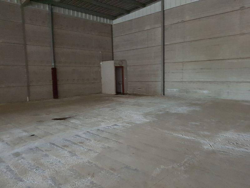 Industrial en venta en La Ribera - San Lázaro, Plasencia, Cáceres, Calle Isaac Peral, 99.700 €, 500,16 m2