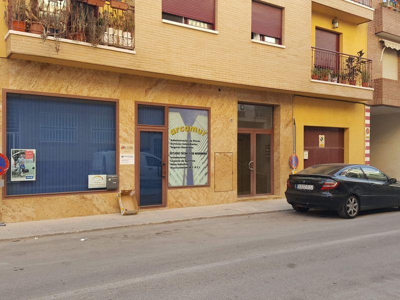 Piso en venta en Pedanía de Beniaján, Murcia, Murcia, Calle Emilio Arce, 99.000 €, 3 habitaciones, 2 baños, 125 m2
