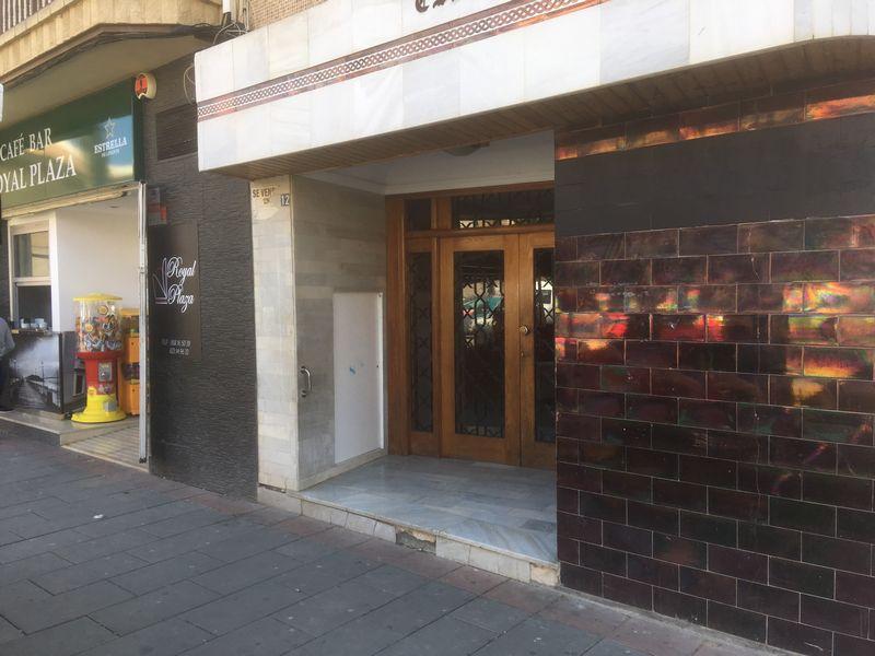 Piso en venta en Siscar, Santomera, Murcia, Calle Puig Valera, 83.000 €, 3 habitaciones, 2 baños, 105,1 m2