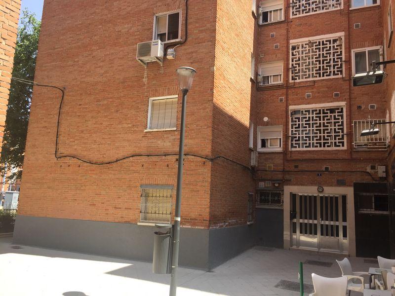 Piso en venta en San Nicasio, Leganés, Madrid, Plaza Rios, 105.000 €, 3 habitaciones, 1 baño, 53,97 m2