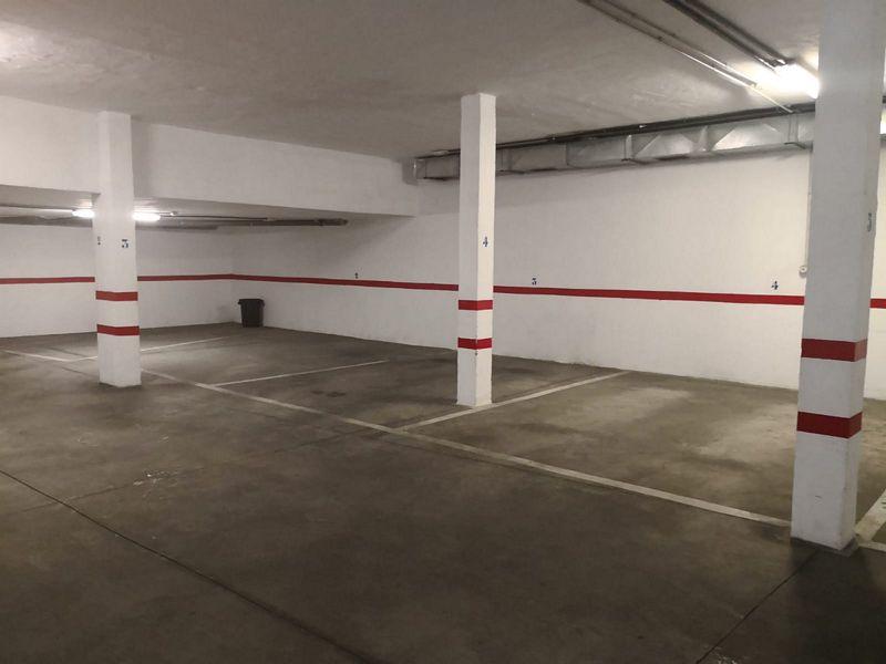 Parking en venta en Los Alonsos, Arrecife, Las Palmas, Calle Leon Y Castillo, 10.000 €, 22 m2