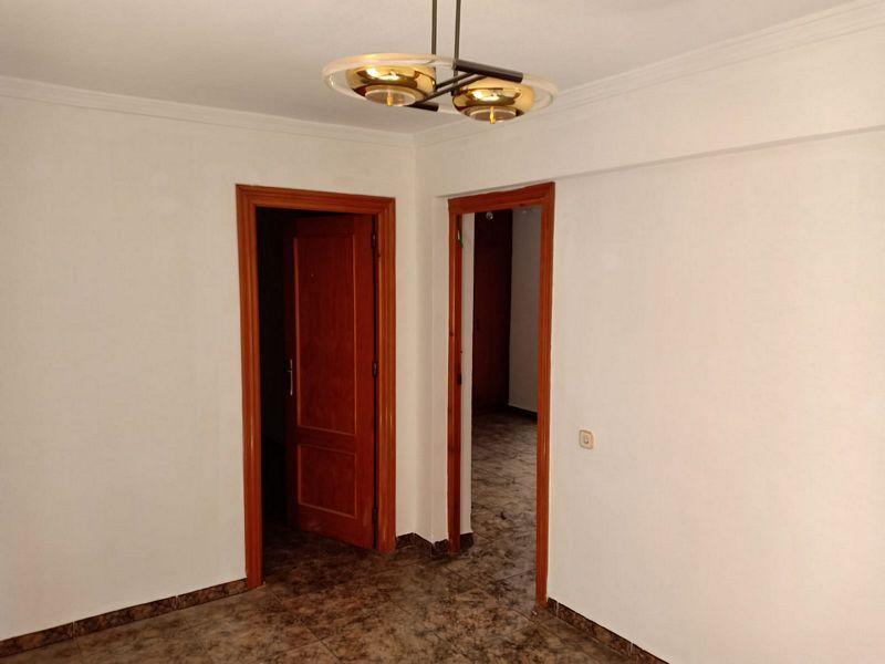 Piso en venta en San Diego, Lorca, Murcia, Calle Puente Gimeno, 54.000 €, 3 habitaciones, 1 baño, 71,7 m2
