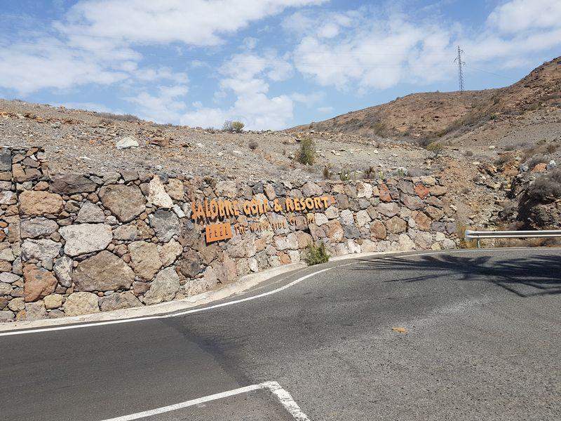 Parking en venta en Coto de Caza, San Bartolomé de Tirajana, Las Palmas, Calle Salobre Golf, 8.000 €, 11 m2