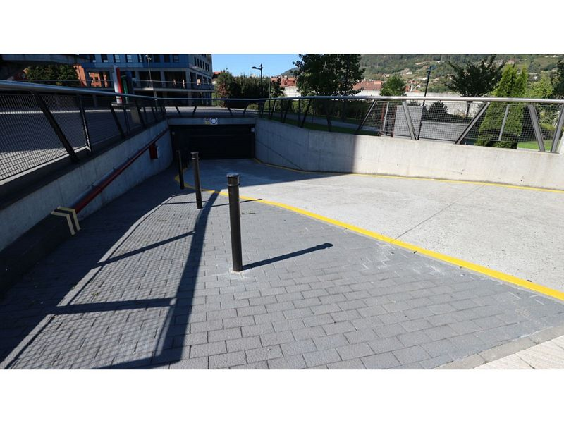 Parking en venta en Coto de Caza, Oviedo, Asturias, Calle Juan A. Alvarez Rabanal, 20.000 €, 21 m2