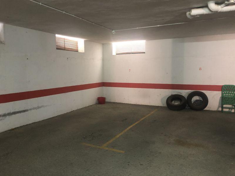 Parking en venta en Coto de Caza, Huelva, Huelva, Calle Sanchica, 26.000 €, 40 m2