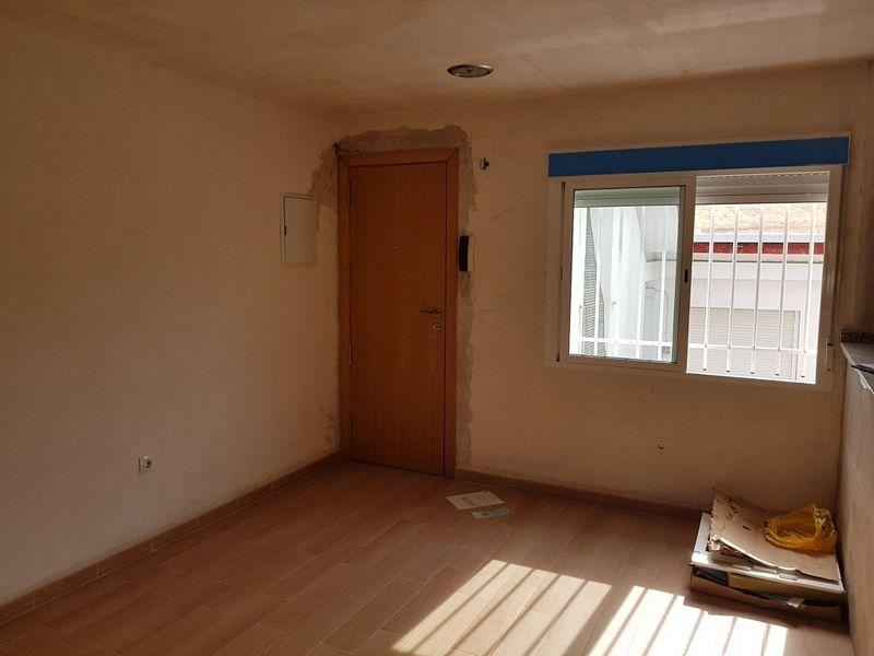 Piso en venta en Cáceres, Cáceres, Calle Mira Al Rio, 45.200 €, 2 habitaciones, 1 baño, 47,84 m2
