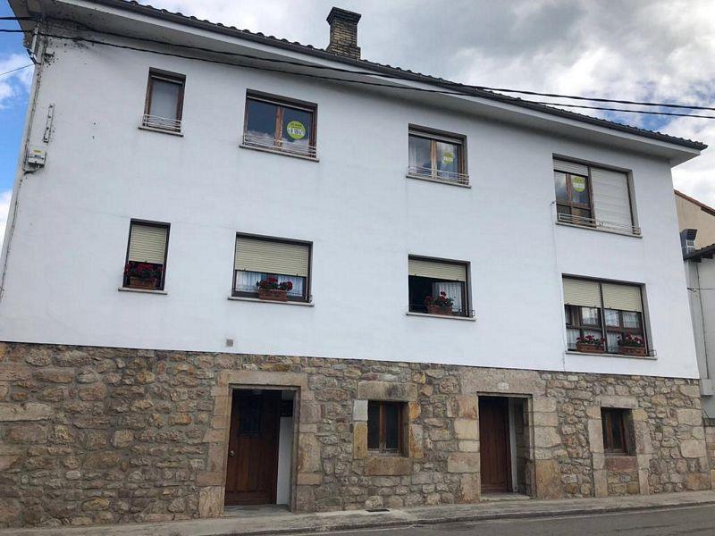 Piso en venta en Bárcena de Pie de Concha, Cantabria, Calle Barcena-cr General, 76.700 €, 4 habitaciones, 1 baño, 95 m2